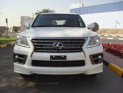 NEW CARS EXPORT FROM DUBAI LEXUS LX570