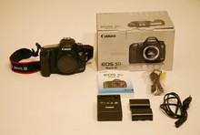DISCOUNT FOR Canon EOS 5D Mark III 22.3 MP Full Frame CMOS
