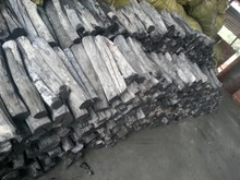 White charcoal export to Korea, Japan market