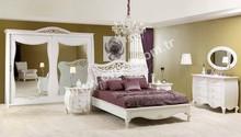 Gresa Klasik Bedroom Set