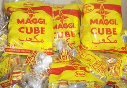 Halal bouillon cube,beef seasoning cube and powder, maggie chicken bouillon cube,shrimp seasoning with Arabic Lebels for export