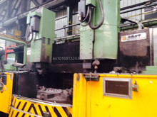 Double column Vertical Lathe RAFAMET