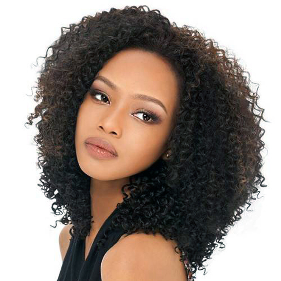 Wholesale Virgin Hair Vendors Thick Bottom Br Beauty Products Curly