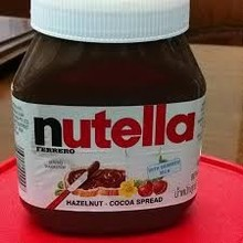 Nutella & Go,Milka Chocolate 100g,Prince Polo Classic