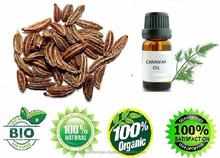 lab tested Caraway Oil