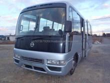 Usado Nissan civil Bus PA-AHW41 2007