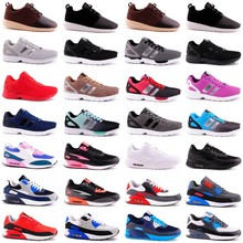 2015 Best Sale sport shoe sneaker latest model Running shoe with your own Brand Made in Turky