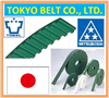 Pu Hot-selling Timing belt ( polyurethane belt ) ( kinesiology ) Made In Japan