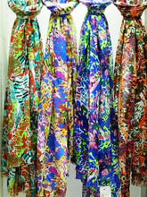 Beutiful Polyester Scarves scarf maxi scarf