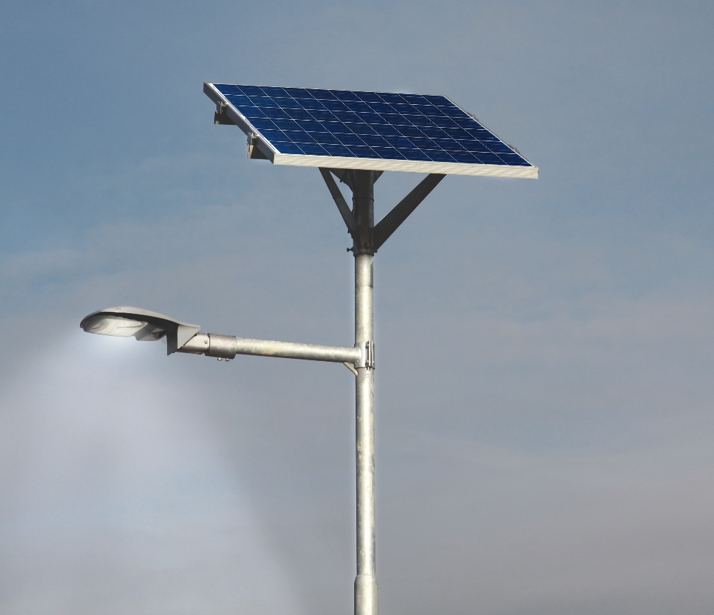 Solar Street Lights - Buy Solar Street Lights Product on Alibaba.com