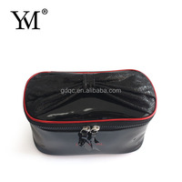 2012 fashion designer high quality personalized cosmetic bag