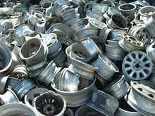 Ferrous Metals and Non Ferrous metals scrap