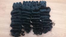 Human Hair Weaving Wholesale Virgin Remy Hair Black Natural Color