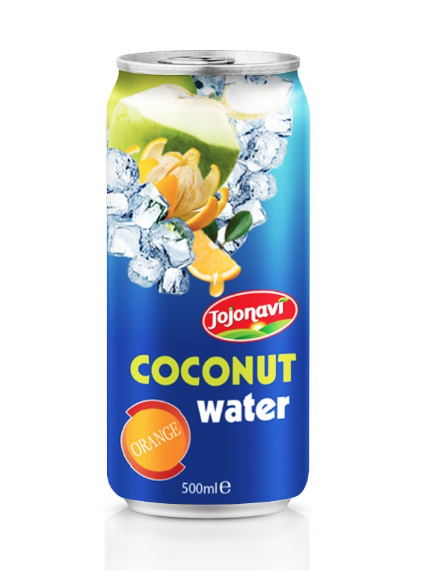 Orange flavour with Coconut water in Aluminium can 500ml.jpg