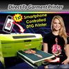 DTG Printer , Direct to Garment Printer, T-shirt Printing Machine Prices