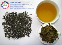 High quality green tea