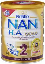 Nestle NAN Pro 1 Gold 800g