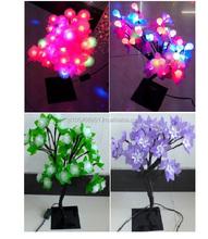 LED motif holiday light flower light LED festival /wedding/party/house/club/bar decorative light