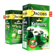 JACOBS instant ground coffee ....250g / 500g..