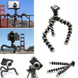Best Sale Professional Flexible mini Octopus Tripod for Digital Camera DV Smart Phone