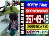 MALABANAN septic tank services / 3574945