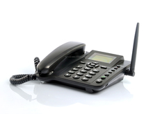 Wireless <span class=keywords><strong>escritorio</strong></span> <span class=keywords><strong>teléfono</strong></span> <span class=keywords><strong>GSM</strong></span> - cuatribanda, función SMS