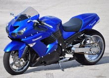 Free Shipping For Custom kawasaki ninja zx-14r
