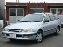 Popular and Reasonable toyota right hand drive cars for export CALDINA used car