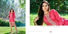 Designer contemporary pakistani Kurta