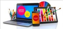 Website Designing and Development Services for Professional Small Business