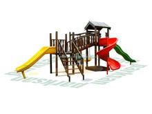 mcdonalds indoor playground locations