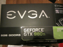 For The New Best Discount Price Of EVGA GeForce GTX 980 Ti Graphics Card - 6 GB GDDR5 - 384-bit - 1102 MHz