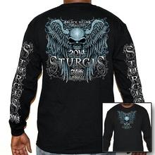 3m reflective print long sleeve shirt