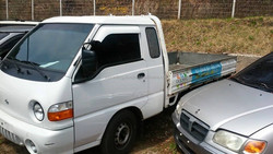 Hyundai porter 1ton Truck