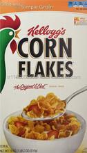 kelloggs Corn Flakes Cereal, Original, 18-Ounce Boxes