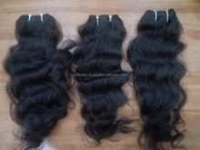 Human hair weave Complete virgin hair high quality Vietnamese hair