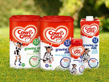 Cow & Gate Comfort Infant Milk 900G, Cow & Gate Milk Powder for All stages