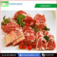 New Zealand Lamb Halal