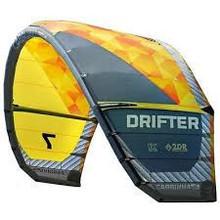 New Original 2015 Cabrinha Drifter Kiteboarding Kite new