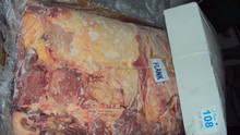 Halal Frozen Halal Buffalo Meat, all cuts available