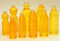 100% Pure Vegetable Cooking Oil -- Edible vegetable RBD palm olein oil