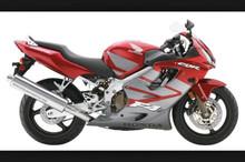 USED MOTOR BIKES - HONDA CBR600 F4I (10050)