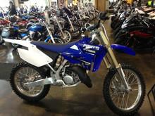 Hot Selling Dirt-bike 2013 Used New YZ125