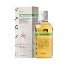 Canova Coral Oil Gentle Shampoo 250ml