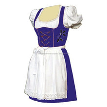 BEST QUALITY WOMEN DIRNDL DRESS