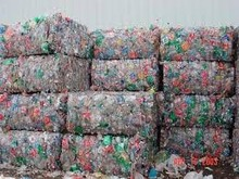 Ldpe HDPE PET chatarra STOCK disponible en los emiratos árabes unidos