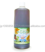 Safe and harmless natural plant extract air disinfectant spray with deodorizer