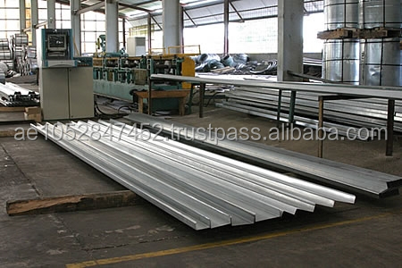 Iron Roof Rooing Profile Sheet Manufacturers Buy Gi