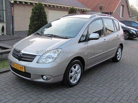 USED CARS - TOYOTA COROLLA VERSO 2.0 D4-D (LHD 4359 DIESEL)