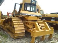 China Sell Original USA Used Caterpillar D6R Bulldozer /Cat D4C D5C D5H D6C D6H D6D D7H D7G D7R Track Bull Dozer